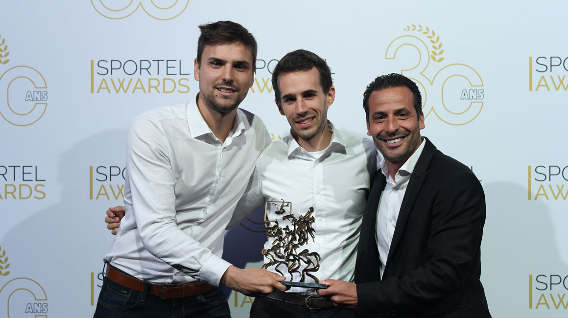 AS Monaco are a partner for the 30th edition of Sportel