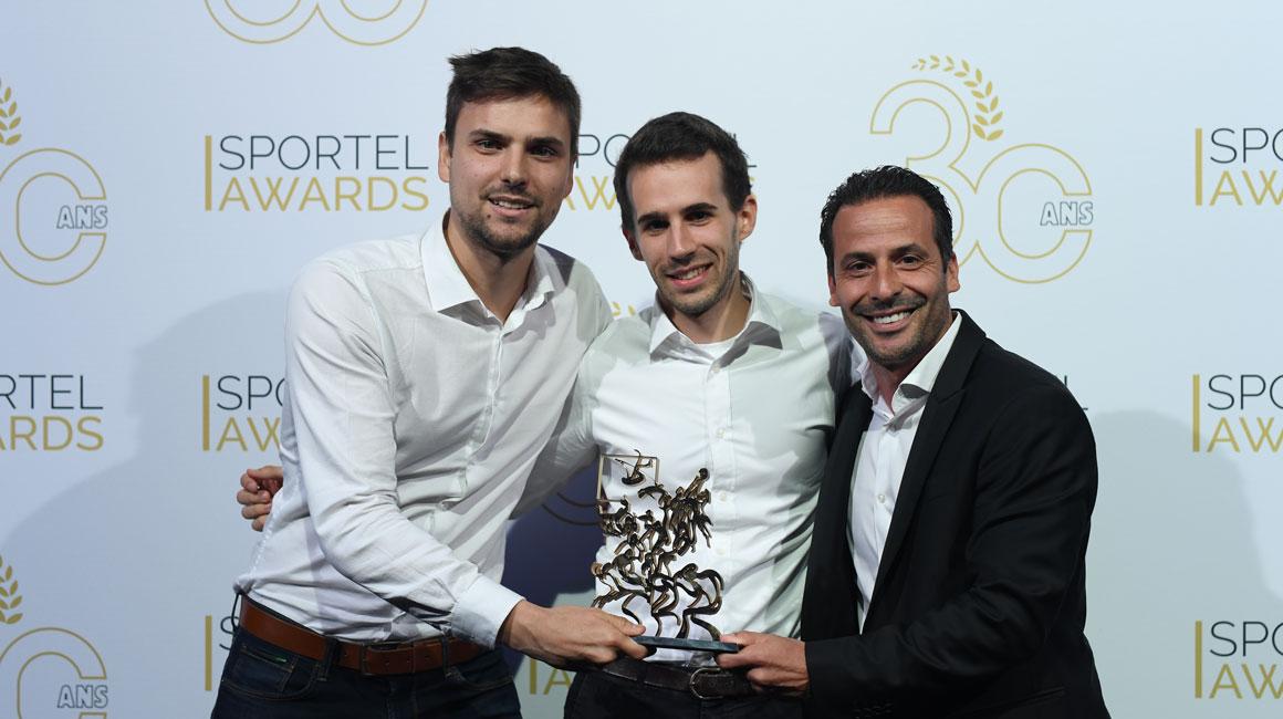 AS Monaco parceiro da 30ª edição do Sportel