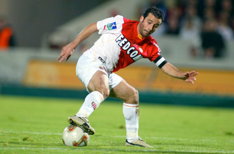 WAG : The masterpiece of Ludovic Giuly