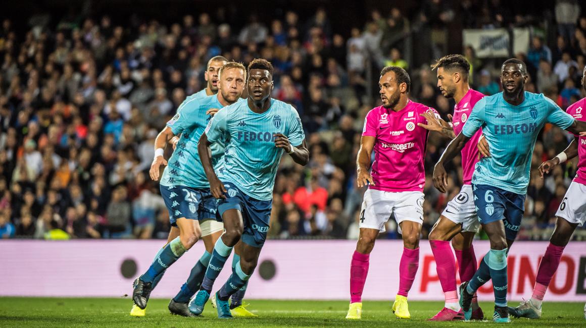 AS Monaco - Montpellier HSC le 14 février à 20h45
