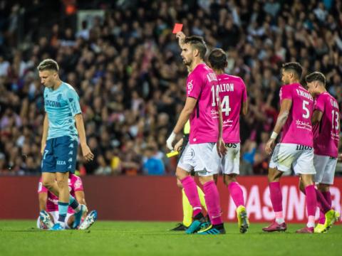 Aleksandr Golovin manquera Rennes
