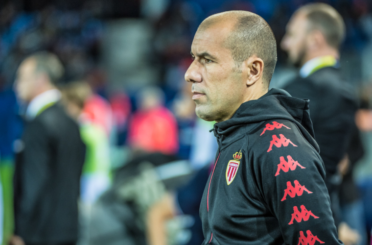 "Leonardo Jardim : ""Their victory is deserved"""