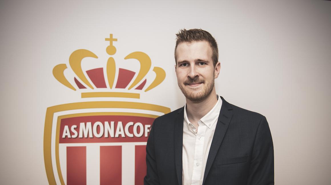 Nouveau manager général à l'AS Monaco Esports