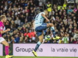 Slimani toujours meilleur passeur de Ligue 1