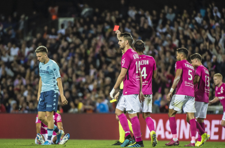 Golovin to miss a match through suspension