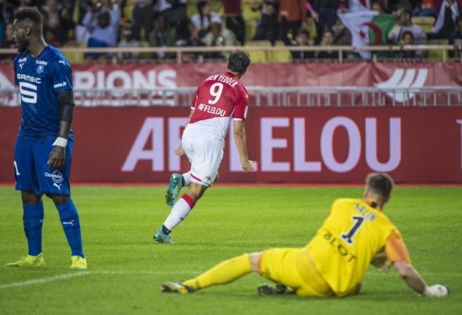 Highlights : AS Monaco 3-2 Stade Rennais