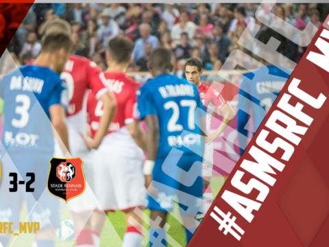 Quel est votre MVP face à Rennes ?