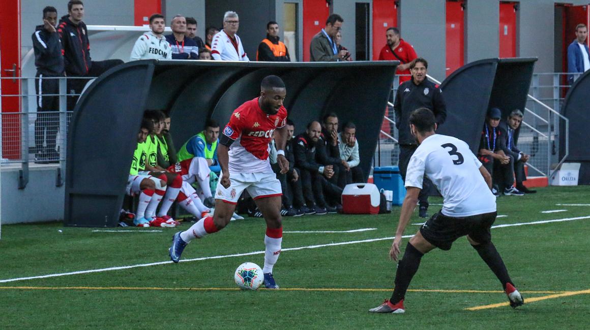 N2 : AS Monaco 2-2 Endoume