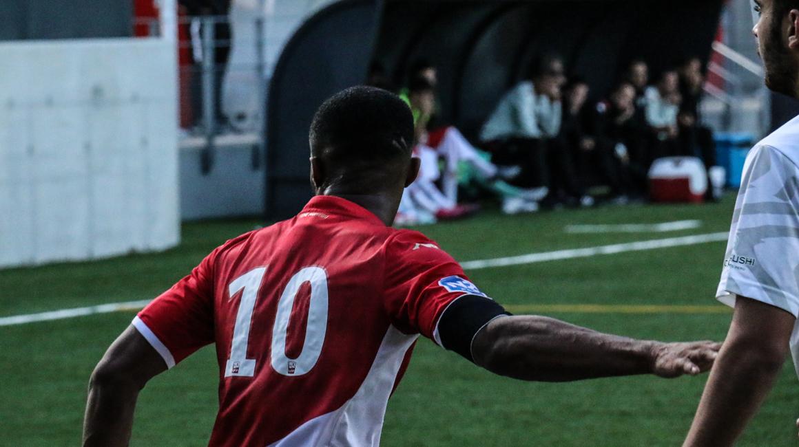 Victoire probante contre Feyenoord