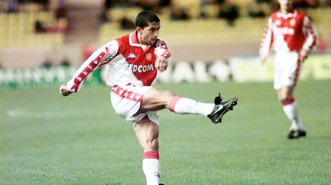 "WAG : A ""Nantes-style"" goal by Sabri Lamouchi"