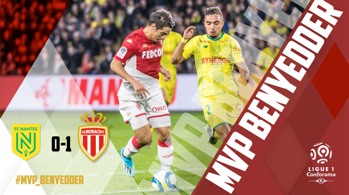 Super Ben Yedder !