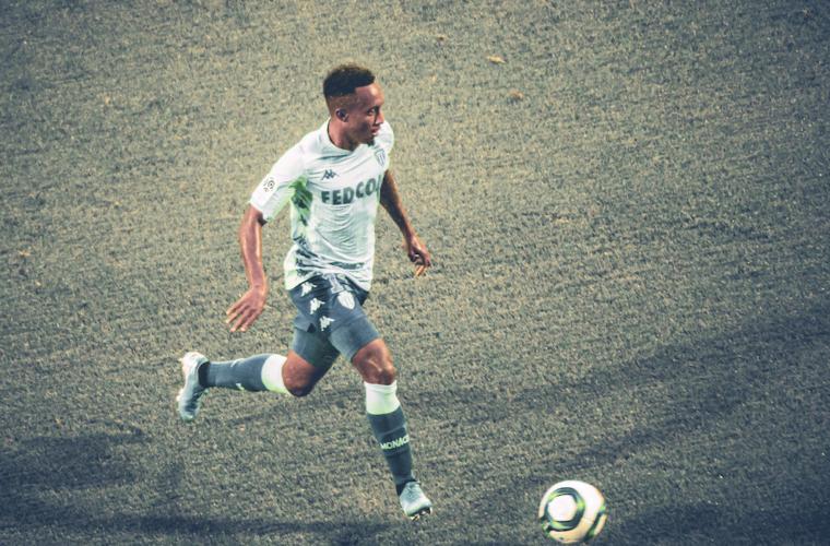 Le XI face à Montpellier
