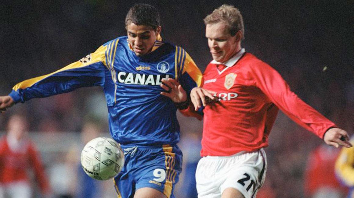 1998. UEFA Champions League