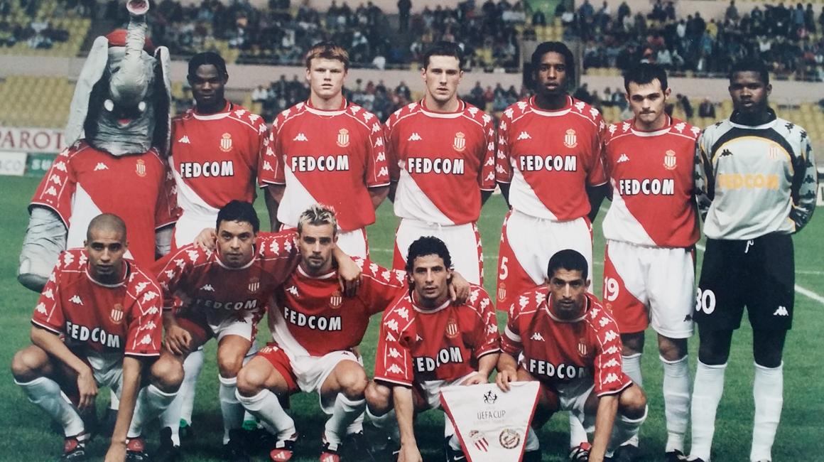 2000. Championnat de France Ligue 1