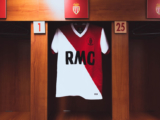 A limited-edition historic jersey