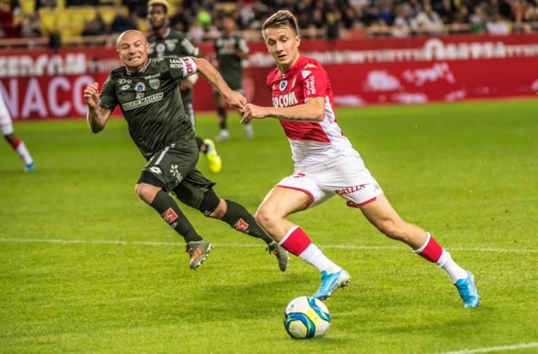 #DFCOASM: Próximo rival, Dijon