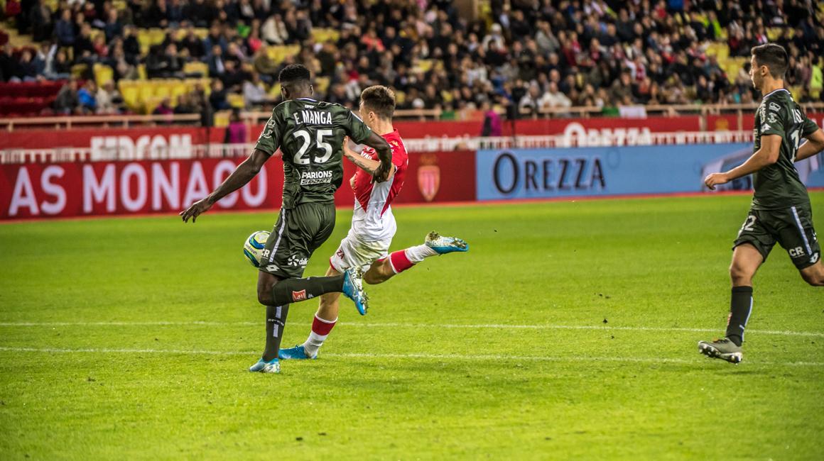 The win over Dijon in video