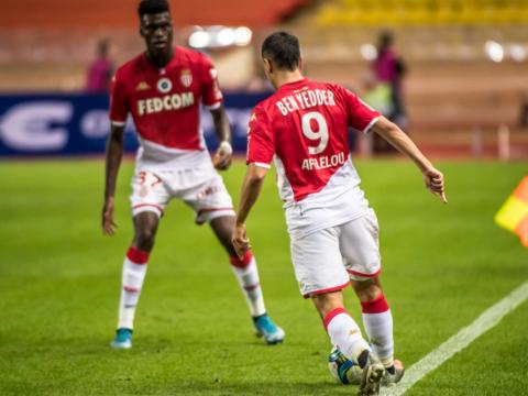 AS Monaco 1-0 Dijon FCO