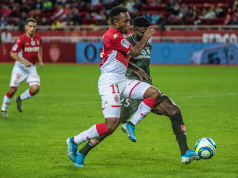 Dijon FCO - AS Monaco programmé le 22 février à 20h