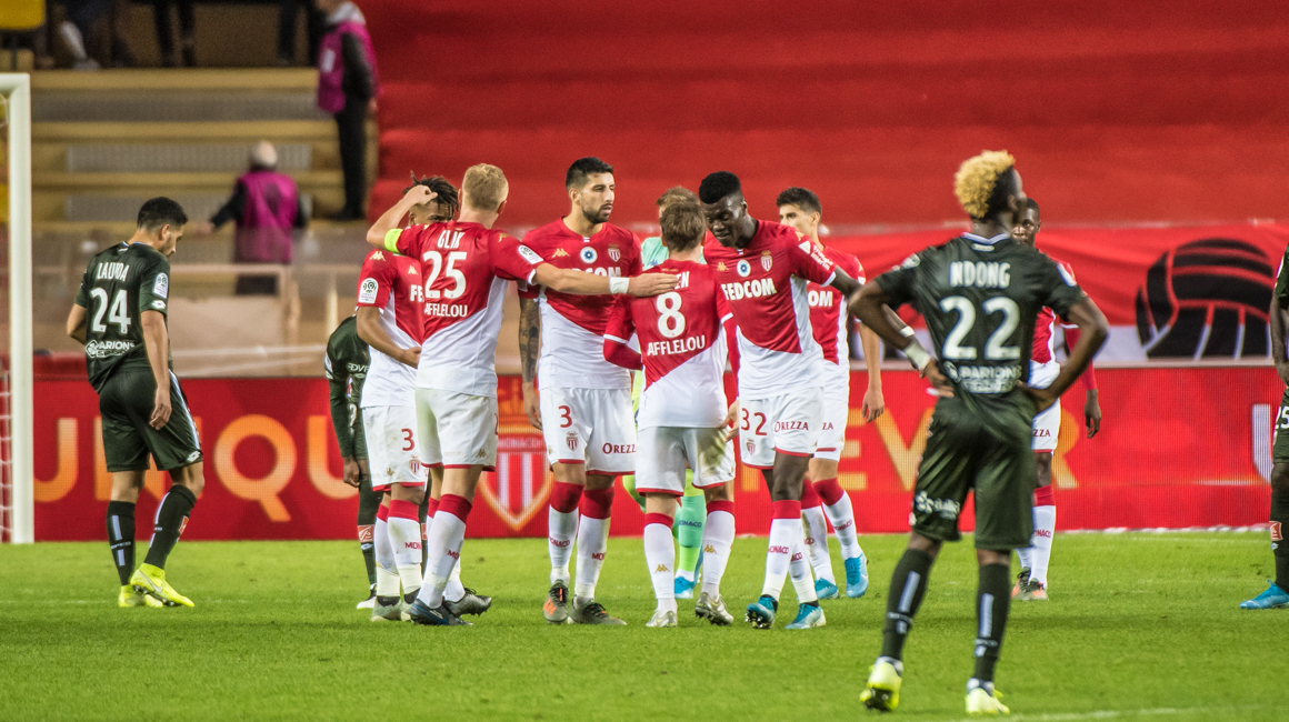 Los convocados para enfrentar a Lille