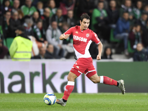Wissam Ben Yedder convocado por Didier Deschamps