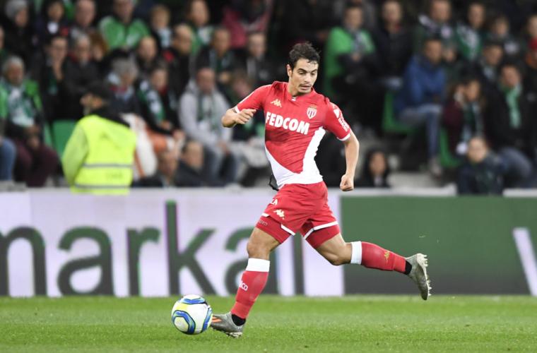Wissam Ben Yedder es seleccionado por Didier Deschamps