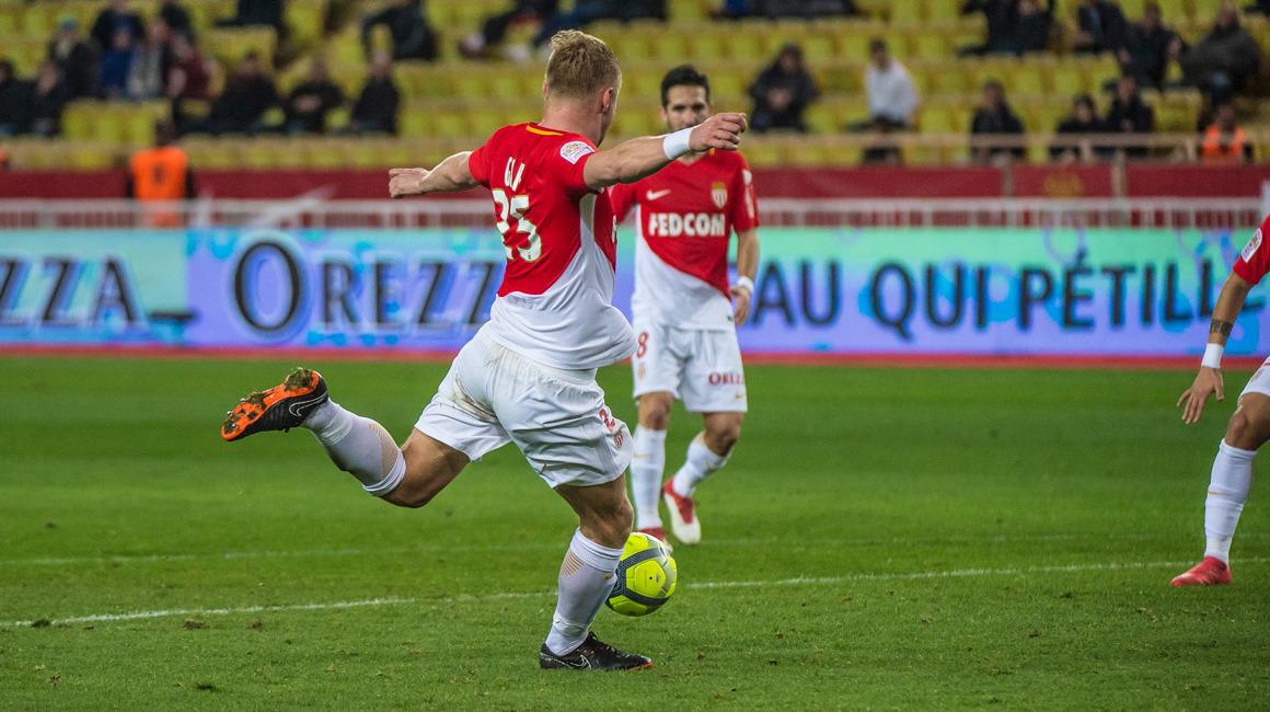 The Top 5 goals against Dijon