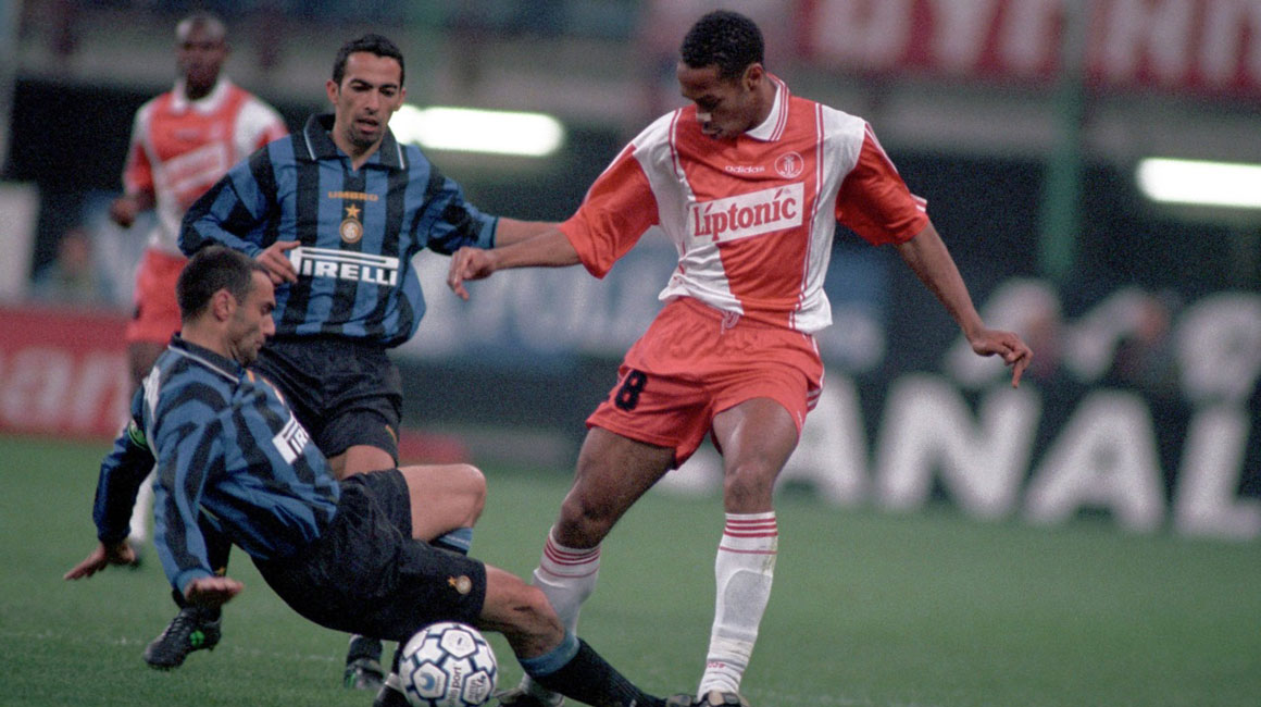 1997. UEFA Europa League