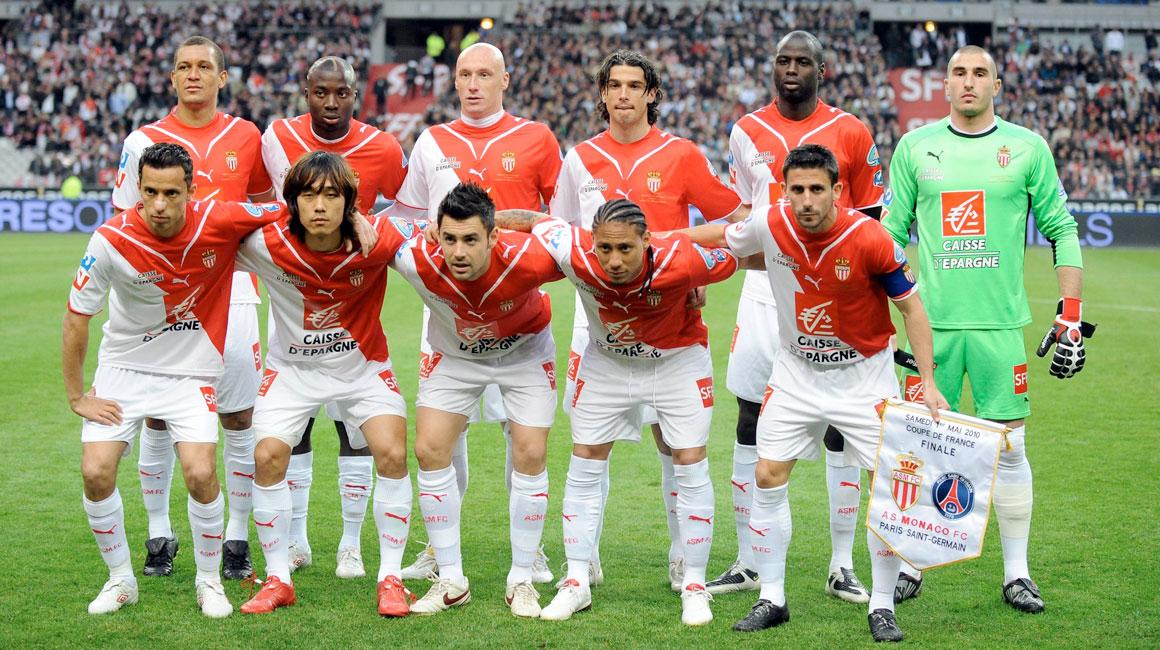 2010. Coupe de France