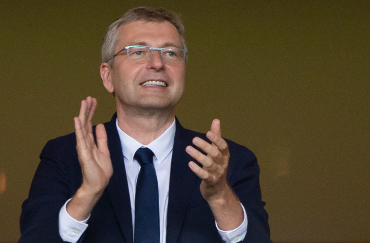 Happy Birthday, President Rybolovlev
