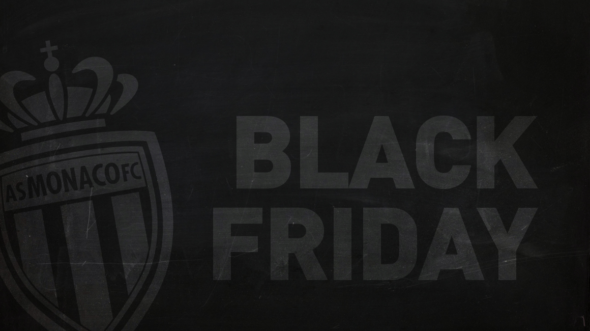 Aproveite a Black Friday!