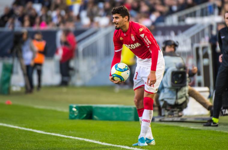 Gil Dias s'engage au Benfica Lisbonne