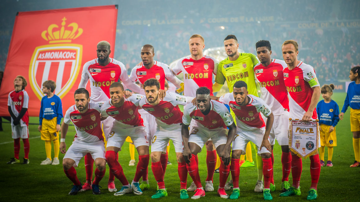 2017. Coupe de la Ligue