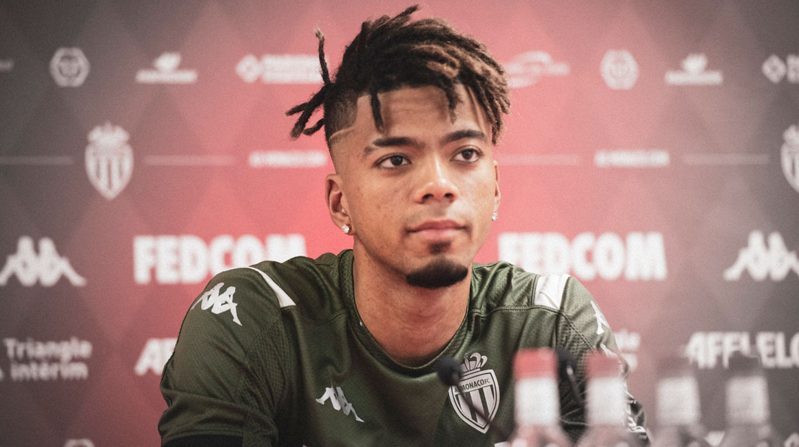 "Benjamin Henrichs : ""Only one goal: to win"""
