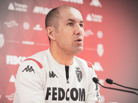 "Leonardo Jardim : ""Reflect on our mistakes"""