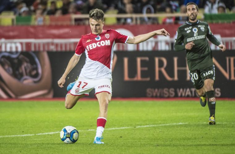 Highlights : AS Monaco 1-0 Dijon FCO