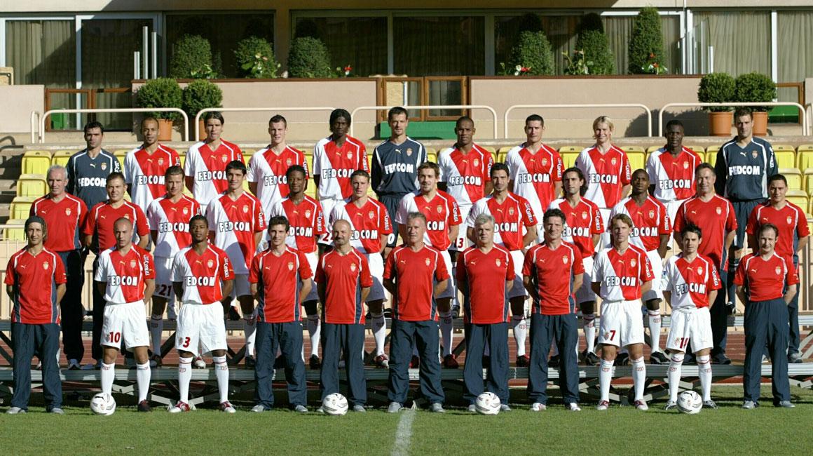2005. Championnat de France Ligue 1