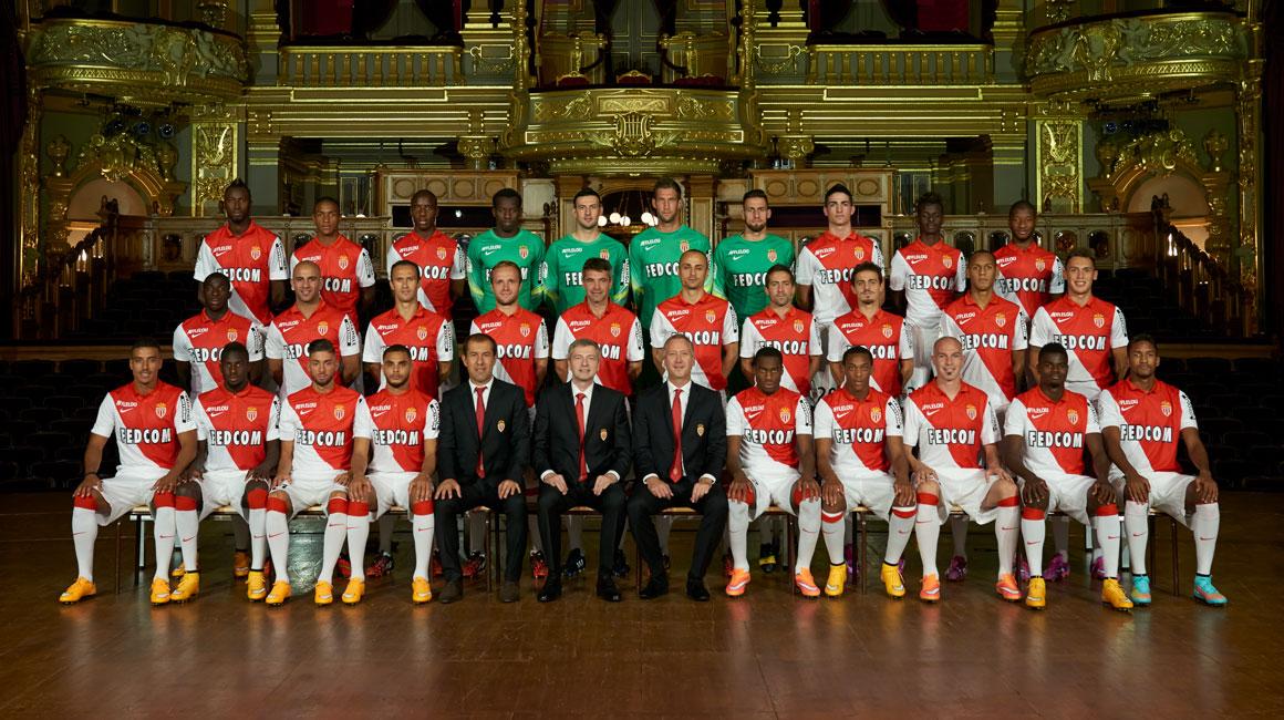 2015. Championnat de France Ligue 1