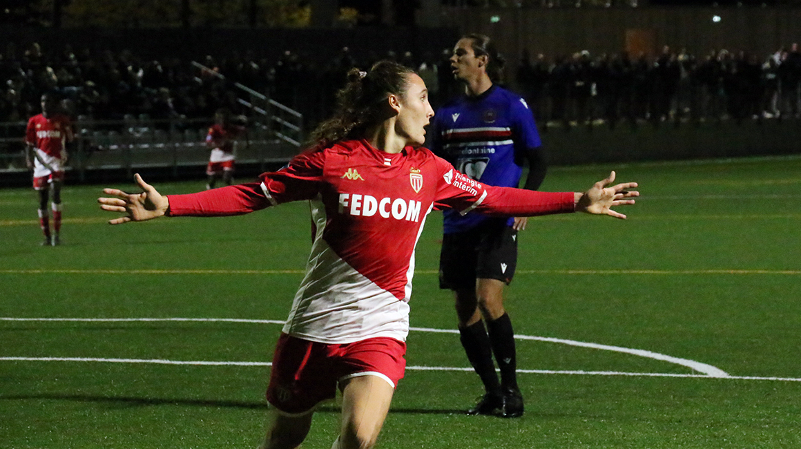 (U19) HIGHLIGHTS : AS Monaco 1-0 OGC Nice