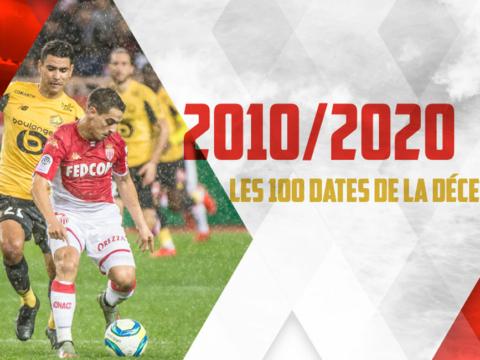 As 100 datas da década de 2010 - Parte 10