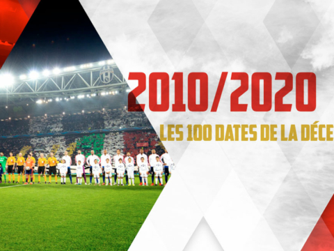 Las 100 fechas de la década del 2010, parte 4