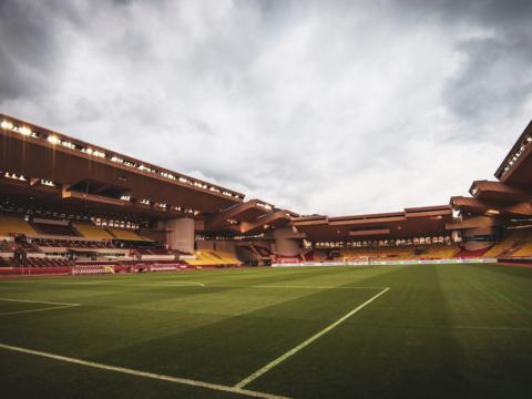 AS Monaco - PSG, pospuesto