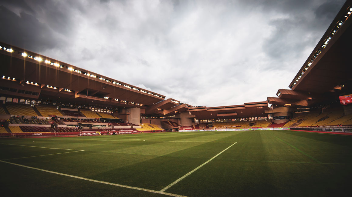 AS Monaco - PSG reporté