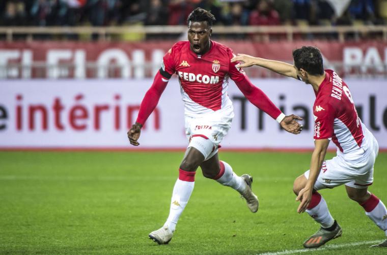 Highlights : AS Monaco 3-0 Amiens