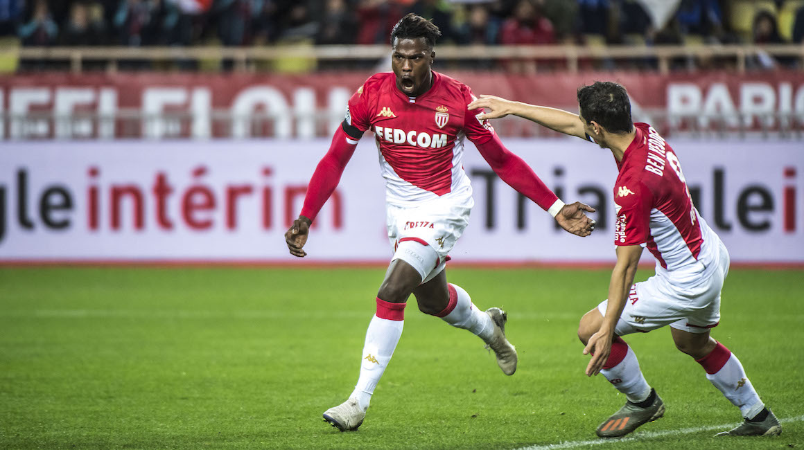 Highlights : AS Monaco 3-0 Amiens