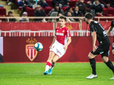 AS Monaco - LOSC en live