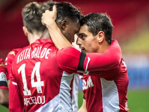 AS Monaco 3-0 Amiens SC