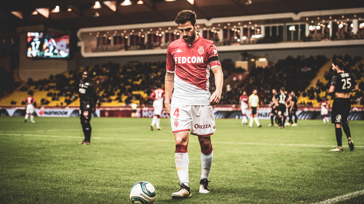 Venez encourager l'AS Monaco face au LOSC !