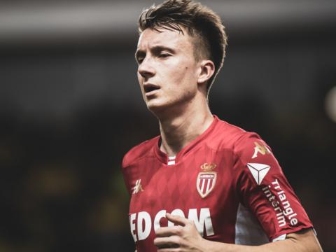 Angers SCO - AS Monaco en live à partir de 20h