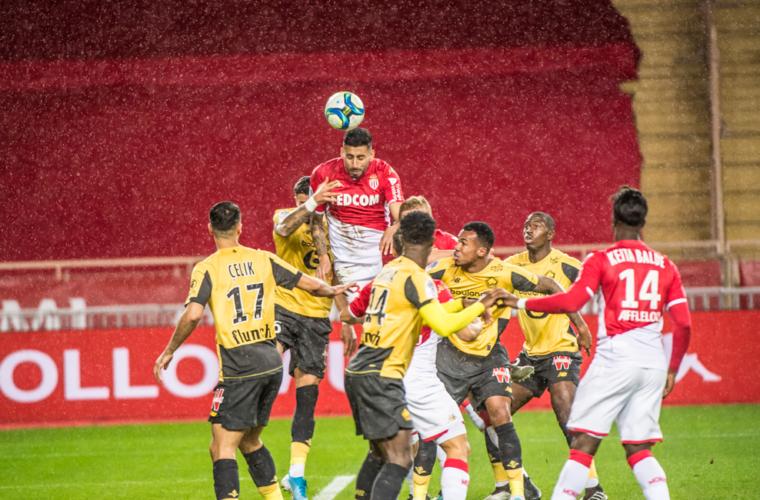 Lille OSC - AS Monaco avancé au vendredi 20 mars